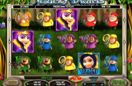 Kép a Lucky Dwarfs ingyenes online nyerőgépről