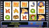 Kép a Marco Polo ingyenes online nyerőgépről