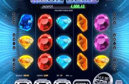 Kép a Mega Gems ingyenes online nyerőgépről