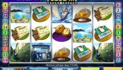 Kép a Millionaires Club III ingyenes online nyerőgépről