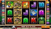 Kép a Money Mad Monkey ingyenes online nyerőgépes casino játékról