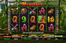 Kép a Munchers ingyenes online nyerőgépről