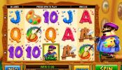 Kép a Pablo Picasslot online nyerőgépes casino játékról