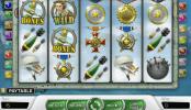 Kép a Pacific Attack ingyenes online nyerőgépes játékról
