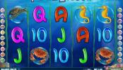 Kép a Pearl Lagoon online nyerőgépes játékról