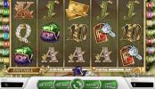 A Piggy Riches ingyenes online nyerőgépes játék képe