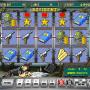 Kép a Resident ingyenes online nyerőgépről