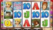 Kép a Rhyming Reels Jack & Jill ingyenes online nyerőgépről