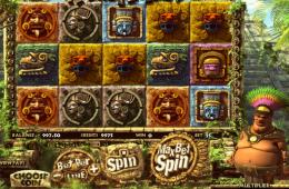 A Rook´s Revenge nyerőgépes játék képe