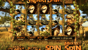 Online ingyenes nyerőgép Safari Sam