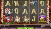 A Simsalabim ingyenes online nyerőgépes casino játék képe