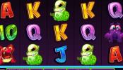 Kép a So Many Monsters nyerőgépes casino játékról