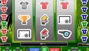 Kép a Soccer Slots ingyenes online nyerőgépről