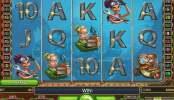 Kép a Subtopia ingyenes online nyerőgépes játékról