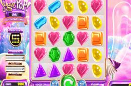 Kép a Sugar Pop ingyenes online nyerőgépről