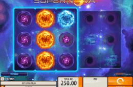 Kép a Supernova ingyenes online nyerőgépről