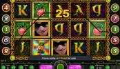 A The Craic online nyerőgépes játék képe