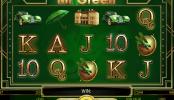 A The Marvellous Mr Green ingyenes online nyerőgépes játék képe