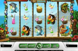 A Tiki Wonders ingyenes online nyerőgépes kaszinó játék képe