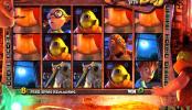 Az Under the Bed nyerőgépes játék képe