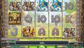 Kép a Wild Turkey ingyenes online nyerőgépről