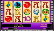 Kép a Magic Princess ingyenes online nyerőgépről