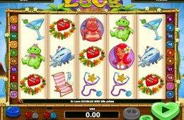 Kép a Doctor Love on Vacation ingyenes online nyerőgépes játékról