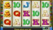 A Rainbow King ingyenes online nyerőgépes kaszinó játék képe