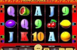 A Ring of Fire XL ingyenes online nyerőgépes casino játék képe