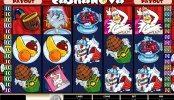 A Cashanova ingyenes online nyerőgépes játék képe