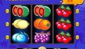 Fruit Machine 27 ingyenes online nyerőgépes játék