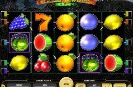 Halloween King ingyenes online nyerőgép