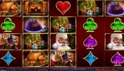 A Secret Santa ingyenes online nyerőgépes játék képe
