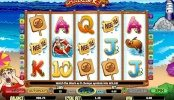 A Shaaark! Super Bet ingyenes online nyerőgépes casino játék képe