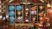 Curious Machine online ingyenes nyerőgépes játék