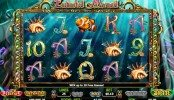 Ingyenes online Enchanted Mermaid nyerőgépes játék