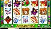 Hot Shot ingyenes online casino játék