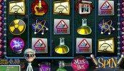 Nyerőgép Mad Scientist ingyenes online
