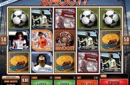 Shoot! ingyenes online casino játék