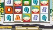 South Park ingyenes nyerőgép regisztráció és pénzbefizetés nélkül