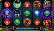 Magic Portals ingyenes online casino játék
