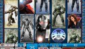 Iron Man 2 ingyenes online casino játék