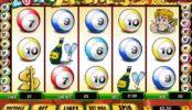 Lotto Madness online ingyenes nyerőgép