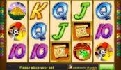 Quest for Gold ingyenes online casino játék