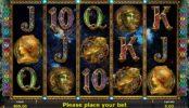 Online ingyenes nyerőgépes casino játék Book of Stars