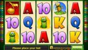 Online casino nyerőgép Bugs'n Bees
