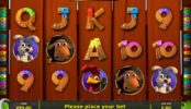 Online casino nyerőgép Cash Farm a Novomatic-tól