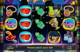Online nyerőgépes játék Cat Scratch Fever pénzbefizetés nélkül