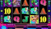 Nyerőgépes játék Crazy 80's ingyenes online