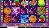 Elementals online ingyenes nyerőgépes casino játék